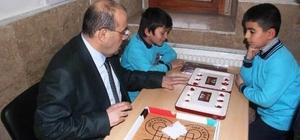 Vali Ustaoğlu, Bilim ve Sanat Merkezini gezdi