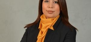 Söke CHP'de Gençlik Kolları Başkanı İlkyaz Gölcük oldu