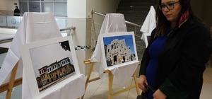 Mersinli avukatlar fotoğraf sergisi açtı