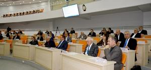 Ocak ayı meclis toplantıları sona erdi