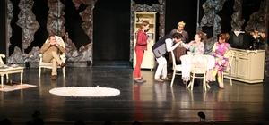 Aksaray Belediyesinden tiyatro oyunu