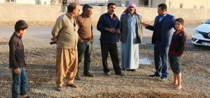 Akçakale'de Kültür evlerini yenilenecek