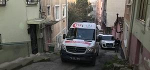 Dayısı tarafından bıçaklanan kişi ağır yaralandı