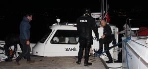 GÜNCELLEME 2 - Bodrum'da kayıp iş adamının cesedi bulundu