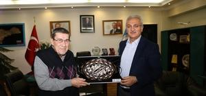 Tiyatronun Duayen İsimleri Erzincan Halkı İle Buluştu