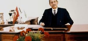 GSO'nun Kurucu Başkanı Sani Konukoğlu'nun 24. ölüm yıl dönümü