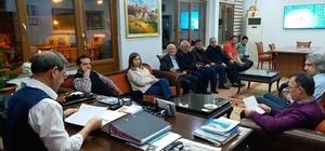 Başkan Süleyman Özkan: Jeotermal kaynaklarından daha fazla yararlanacağız