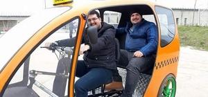 Türkiye'de bir ilk Lüleburgaz'da gerçekleşiyor
