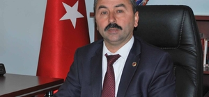 Başkan Cavit Erdoğan: Şimdi dönüşüm zamanı