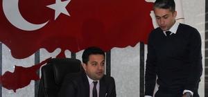 Hizan'da 'Av Komisyonu' toplantısı