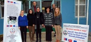 Ortaca Özel Eğitim Uygulama Merkezinin Erasmus projesi kabul edildi