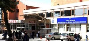 Eski hastanede poliklinik hizmeti başladı