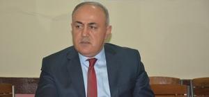 Emniyet Müdürü Duman, 2017 Yılını değerlendirdi