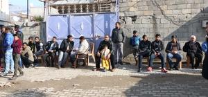 İzmir'de su dolu çukura düşen iki çocuğun ölmesi