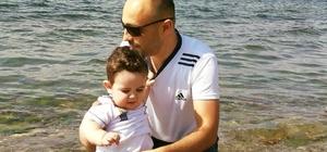 Glikojen Depo Hastalığına yakalanan minik Kerem hayatını kaybetti