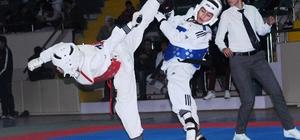 Malatyalı tekvandocu Emir Bayansalduz milli takıma seçildi