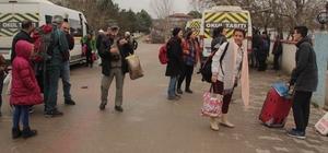 Burhaniyeli amatör fotoğrafçılar Balya ve Manyas ilçelerini ziyaret etti