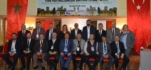Trabzonlu işadamları Fas'a çıkarma yaptı