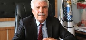 Başkan Karamehmetoğlu projeler için destek bekliyor