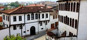 Osmaneli'nde tarihi konaklar turizme açılıyor