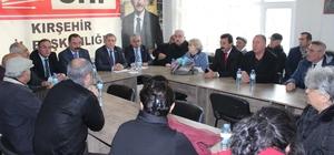 CHP Parti Meclisi Üyesi Yıldırım Kaya'dan OHAL tepkisi