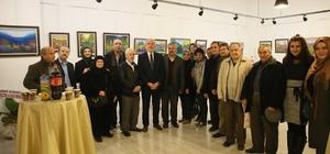 Başkan Kamil Saraçoğlu: Kütahya artık sanat ve sanatçının merkezidir
