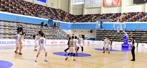 Büyükşehir belediyesi basketbol takımları çalışmalarını sürdürüyor