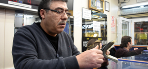Veznedara 10 bin avro eksik verildiği iddiası