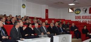 Çan'da Ocak ayı muhtarlar toplantısı yapıldı