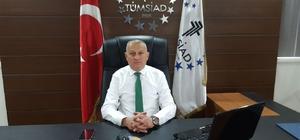 TÜMSİAD'dan Trabzon'da yeni sanayi sitesi atağı