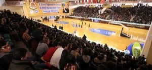 8. Sınıf öğrencilerine 5 bin basketbol topu dağıtılacak