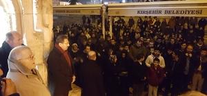 Mevlid-i Nebi etkinliklerinde derece yapan öğrenciler kutsal topraklara uğurlandı