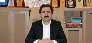 """Başkan Hakan: """"büyükşehir yanlış ellerdeydi"""""""