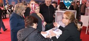 aşkan Çerçioğlu'ndan vatandaşlara teşekkür