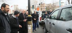 Kütahya Belediyesi araç filosunu güçlendirdi