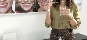 Bilinçsiz diş macunu kullanımına dikkat