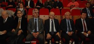 BEBKA 2018 yılı Mali Destek Programı lansman toplantısı