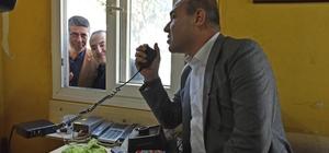 Başkan Sözlü'den taksici esnafına sürpriz