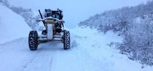 Aydın'da soğuk havayla birlikte kar bekleniyor