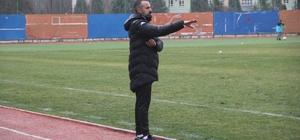 Antrenör Şahin şampiyonluk için destek çağrısında bulundu