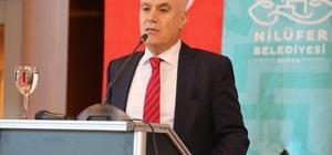 Nilüfer 17. Uluslararası Spor Şenlikleri için hazırlıklar başladı