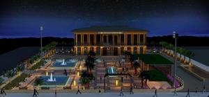 Adıyaman Belediyesi hazırladığı projeleri hayata geçiriyor