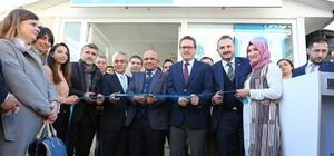 Başakşehir'de Yeşilay Danışmanlık Merkezi açıldı