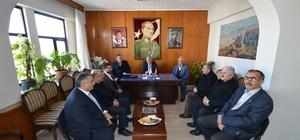 Belediye Başkanı Polat'tan birlik ve beraberlik çağrısı