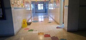 Öğrencilere Matematik dersini sevdiren proje