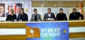 Kayhan Türkmenoğlu'na büyük destek