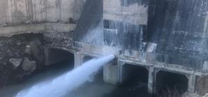 Akşar Regülatörü ve Nazar Hes yılda 94,304 gwh enerji üretecek