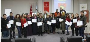 Diyarbakır'da 85 kadın girişimcinin istihdamı sağlanacak