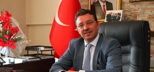 İl Milli Eğitim Müdürü Yıldız'ın yarıyıl tatil mesajı