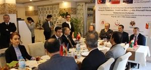 Amasya Üniversitesi ile Sağlık Müdürlüğünden ortak proje